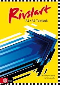 rivstart-a1-a2-textbok
